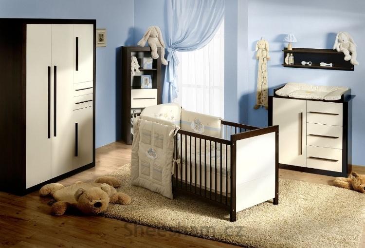 10 Baby Room Designs-10