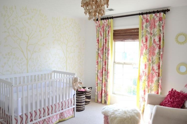 10 Baby Room Designs-2
