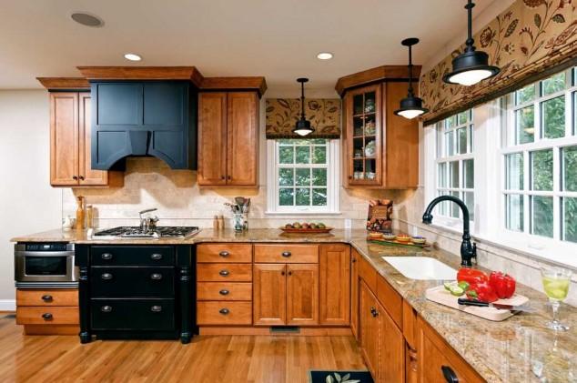 12 Kitchen Curtains Ideas-3