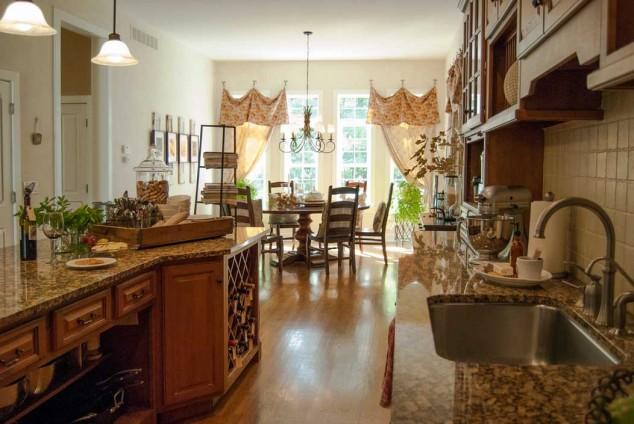 12 Kitchen Curtains Ideas-7