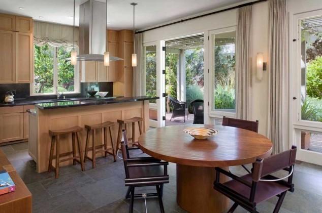 12 Kitchen Curtains Ideas-8