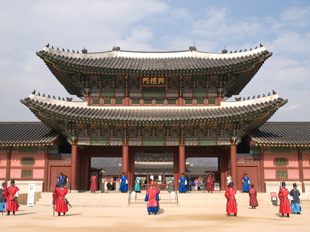 10 Tourist Attractions In South Korea Must Visit