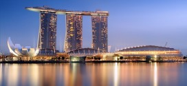 10 Famous Tourist Attractions In Singapore