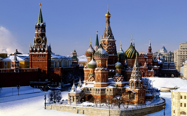 10 Best Tourist Attractions In Russia